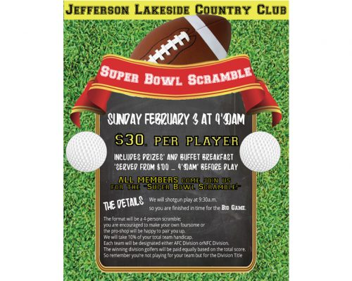 Jefferson Lakeside Country Club