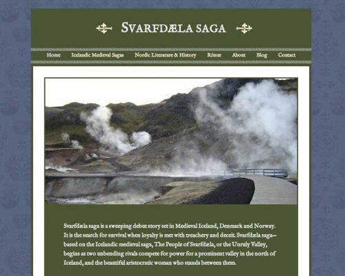 Svarfdaela Saga