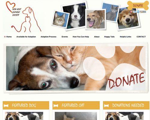 New Kent Humane Society