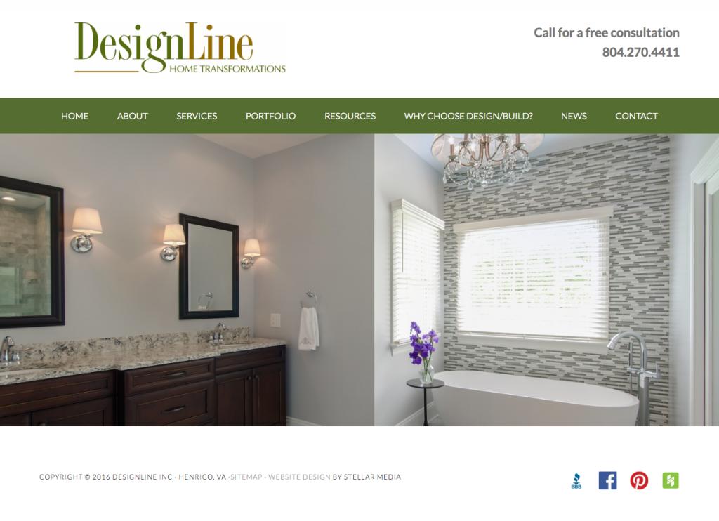 designlineinc